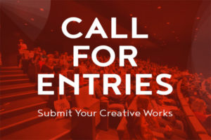 Call for entries Selected 2017