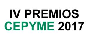 Convocados los IV Premios CEPYME
