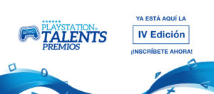 Premio PlayStation® Talents 2017