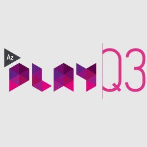 AzPlay Q3 @ Azkuna Zentroa. Sala Bastida (-2)