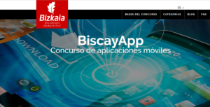 Concurso BiscayAPP