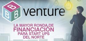 24 startups defenderán sus proyectos en B-Venture 2017 @ Palacio Euskalduna