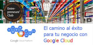 Jornada Pitch&pintxo de Tecnalia con el equipo de Google Cloud