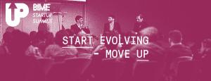 BIME Startup Summit 2017